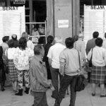 30 lat temu odbyły się częściowo wolne wybory parlamentarne. Zwycięstwo Solidarności otworzyło nową epokę w dziejach Polski