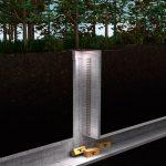 Bursztynowa komnata, a może unikatowe zabytki militarne? Co kryje tajny tunel w Mamerkach? Dowiemy się już w przyszłym tygodniu!