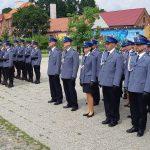 Uroczysty apel, awanse i nagrody dla liderów. Mundurowi uczcili 100 lat istnienia polskiej policji
