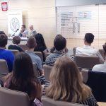 Uroczysta sesja, debata IPN i warmińskie dzyndzałki. W Olsztynie uczczono rocznicę 30-lecia czerwcowych wyborów