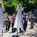Aniołowa ma miłośników także na Litwie i Ukrainie