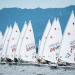 Agata Barwińska z Iławy walczy w żeglarskich mistrzostwach świata w klasie Laser Radial