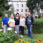 Mieszkania zamiast ogródków. Olsztyński ratusz chce sprzedać przydomowe działki, mieszkańcy Zatorza protestują