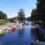 Most w Rucianem-Nidzie oddany do użytku. To część inwestycji, która ma udrożnić ruch żeglugowy na Mazurach