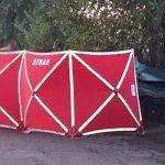 Trzy dni, sześć ofiar śmiertelnych. Tragiczny weekend na drogach Warmii i Mazur