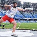 Konrad Bukowiecki: Przełożenie Igrzysk Olimpijskich o rok to jedyna słuszna decyzja