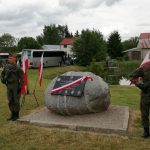 Upamiętniono tragicznie zmarłego kapitana pilota Krzysztofa Sobańskiego