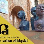 Wernisaż 30. Salonu Elbląskiego w Galerii El