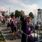 Pielgrzymi z Elbląga wyruszyli na Jasną Górę. Do Częstochowy dojdą za 15 dni