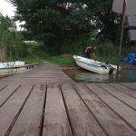Tragiczny finał poszukiwań na Jeziorze Skarlińskim