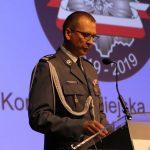 Odznaczenia, nominacje oraz liczne pokazy. W Elblągu świętują 100. rocznicę powołania Policji Państwowej