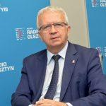 Krzysztof Marek Nowacki: Rozważa się nauczanie dualne, dwuzmianowość i ograniczenie zajęć z niektórych przedmiotów
