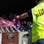 Kurczy się rynek przemytu nielegalnych papierosów. Do lipca funkcjonariusze zatrzymali towar o wartości prawie 7 mln zł