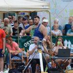 Triumf Haratyka na terenie Bukowieckiego. W Szczytnie zakończyły się pierwsze zawody w pchnięciu kulą 4Move Jurand Cup