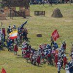 Już dziś inscenizacja słynnej bitwy pod Grunwaldem. Sprawdź organizację ruchu