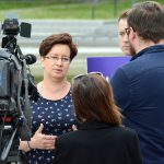 Monika Falej z Wiosny potwierdza: Rozpoczynamy rozmowy o wspólnym starcie w jesiennych wyborach parlamentarnych