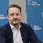 Krzysztof Dowgierd: Przeprowadzimy skomplikowaną operację polegającą na rekonstrukcji małżowiny usznej