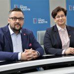 Wiosna i SLD zgodne: jesteśmy za szeroką koalicją w jesiennych wyborach