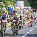 Cztery różne trasy dla miłośników kolarstwa. W niedzielę w Olsztynie zmierzą się w Mazovia MTB Marathon
