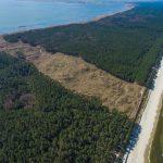 Urząd Morski w Gdyni nie wyłonił wykonawcy przekopu przez Mierzeję Wiślaną. Najwyżej oceniono ofertę konsorcjum firm z Belgii