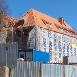 Są pieniądze na ratowanie Zamku Krzyżackiego w Kętrzynie. Zabytkowy obiekt otrzyma ministerialne wsparcie