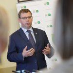 Kampania wyborcza rozpoczęła się na dobre. Politycy PiS spotkali się z mieszkańcami Olsztyna