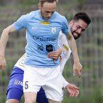 Falstart Stomilu w Bełchatowie! Biało-niebiescy przegrywają na inauguracji Fortuna 1. Ligi