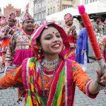 W Olsztynie rozpoczęły się Międzynarodowe Dni Folkloru. Święto tańca, muzyki i śpiewu potrwa do soboty