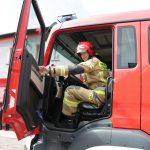 Jest dobrze wyposażony i przystosowany do ratownictwa drogowego. Strażacy z Lidzbarka Warmińskiego dostali nowoczesny wóz