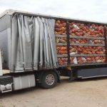 Setki worków i 13 ton nakrętek na leczenie i rehabilitację małej Poli z Pisza