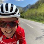 W Mrągowie rozgrywane są mistrzostwa Polski w kolarstwie górskim. W niedzielę tytułu mistrzyni będzie bronić Maja Włoszczowska