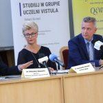 Nie ma jeszcze nazwy, ale zapowiada nową jakość kształcenia. W Olsztynie połączyły się dwie niepubliczne uczelnie
