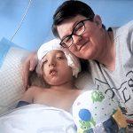 Sukces lekarzy z olsztyńskiego Szpitala Dziecięcego. Skomplikowana operacja uratowała życie 8-letniej Weronice