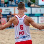 Dobre występy męskiej reprezentacji na mistrzostwach Europy w plażowej piłce ręcznej