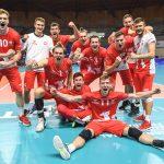 Polscy siatkarze w finale Uniwersjady. Biało-czerwoni po emocjonującym starciu pokonali Rosjan