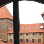 Kto straszy na zamku w Nidzicy? Odkryj Warmię i Mazury z Radiem Olsztyn