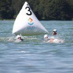 Wiemy, kto zwyciężył w Pucharze Europy w triathlonie nad jeziorem Ukiel