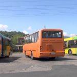 Zażegnano paraliż komunikacji miejskiej w Elblągu. Jeden z przewoźników nagle przestał świadczyć usługi dla miasta