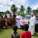 Wspierają misjonarzy w codziennej pracy. W Mikołajkach organizacja MIVA Polska świętuje 20-lecie powstania