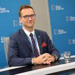 Waldemar Buda: Ryzyko niewykorzystania środków unijnych przez Warmię i Mazury jest minimalne. Sytuacja regionu poprawia się