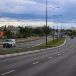 """Odcinek drogi DK51 oddany do użytku. """"To jedna z najważniejszych drogowych inwestycji Olsztyna ostatnich lat"""""""