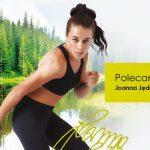 Joanna Jędrzejczyk ambasadorką międzynarodowego projektu. Mistrzyni pomoże młodym ludziom w szukaniu drogi życiowej