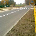 Mieszkańcy Kukówka mogą cieszyć się nową drogą