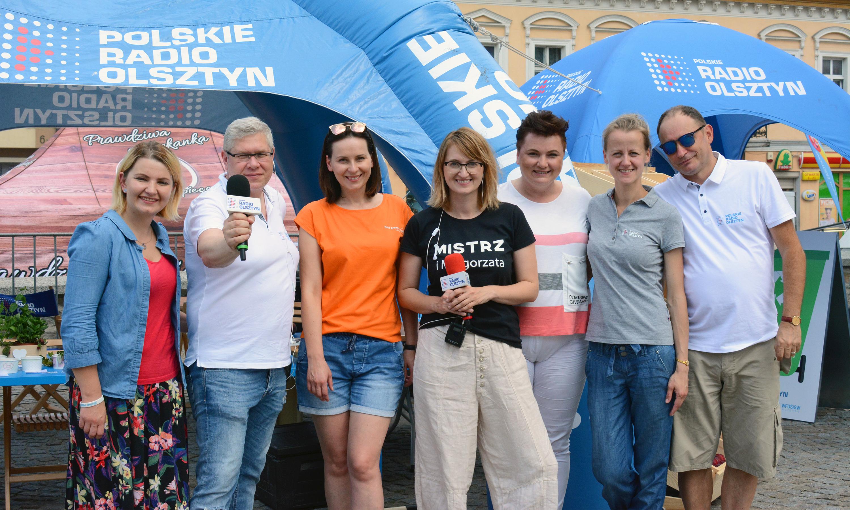 szczytno, Eko Misja, Radio Olsztyn