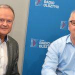 S. Szatkowski (SLD): W dalszym ciągu twierdzę, że więcej nas łączy niż dzieli.  W. Wójcik (KO): My nie walczymy ze sobą w tych wyborach
