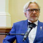 Profesor Wojciech Maksymowicz: Propozycja zostania liderem listy PiS w okręgu olsztyńskim była dla mnie zaskoczeniem