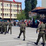 Wojewódzkie obchody Święta Wojska Polskiego. Zwieńczeniem uroczystości był piknik militarny w Olsztynie