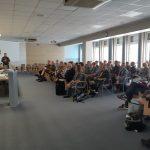 """""""Ich korzenie sięgają początku polskiego harcerstwa"""". Instruktorzy ZHR spotkali się w Olsztynie na specjalnej naradzie"""