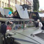 Uroczysty apel i pikniki. W Olsztynie trwają obchody święta 16. Pomorskiej Dywizji Zmechanizowanej