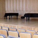 Wyjątkowa sala koncertowa w Giżycku. Koszt budowy wyniósł prawie 6 milionów złotych